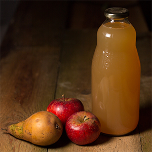 BioApfelsaft_flasche